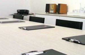JobOffice - Sala riunione Archimede