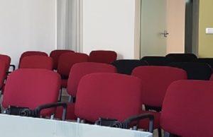JobOffice - Sala formazione Fervore