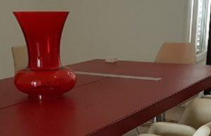 JobOffice - Sala riunione Tolomeo