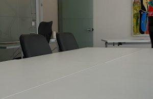 JobOffice - Sala riunione Diliberto