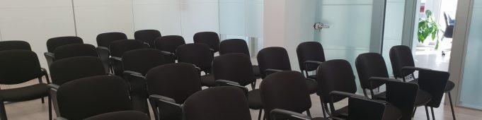 JobOffice - Sala formazione Belmonte